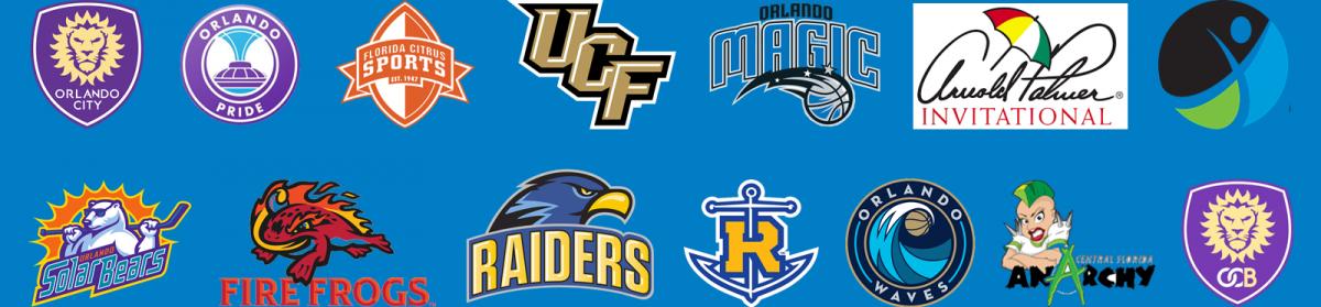 Orlando Area Sports